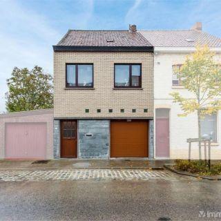 Maison à vendre à Courtrai
