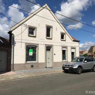 Maison à vendre à Gullegem