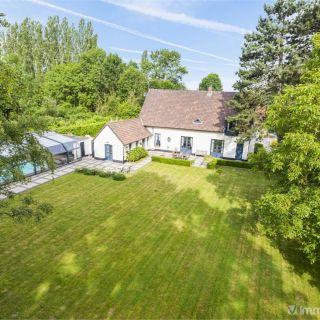 Villa à vendre à Heuvelland