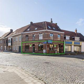 Surface commerciale à vendre à Vlamertinge