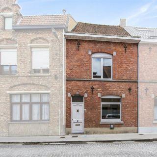Maison à vendre à Ieper