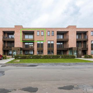 Appartement à louer à Poperinge