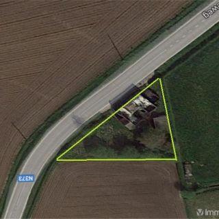 Terrain à bâtir à vendre à Reningelst