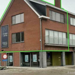 Appartement à louer à Langemark