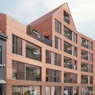 Duplex à vendre à Poperinge