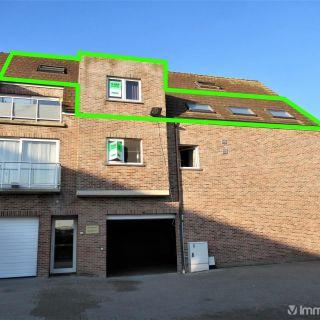 Duplex à louer à Middelkerke