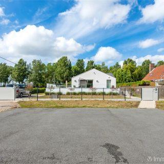 Villa à vendre à Oostduinkerke