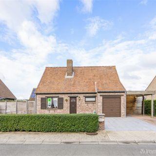 Villa à vendre à Nieuwpoort