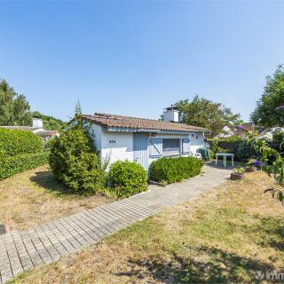 Maison à vendre à Oostduinkerke