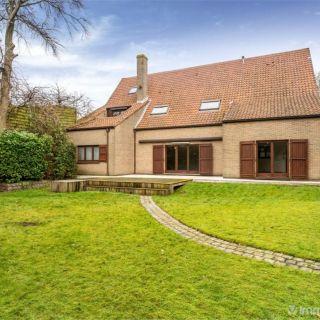 Villa à vendre à Oudenburg