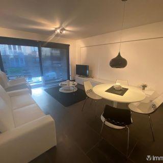 Appartement à louer à Ostende