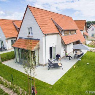 Villa te koop tot Bredene
