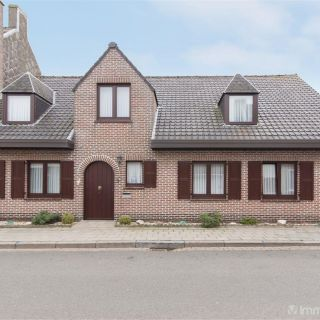 Huis te koop tot Stalhille