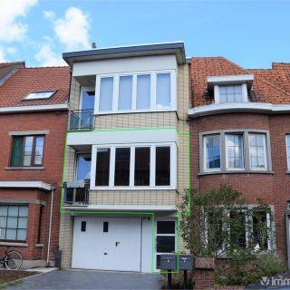 Appartement te huur tot Sint-Andries