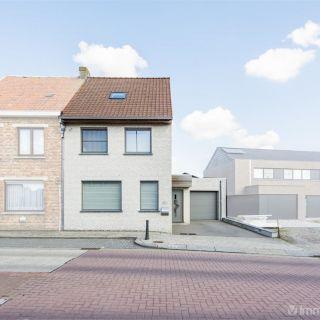 Huis te koop tot Zedelgem