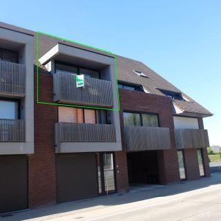 Duplex à louer à Zedelgem