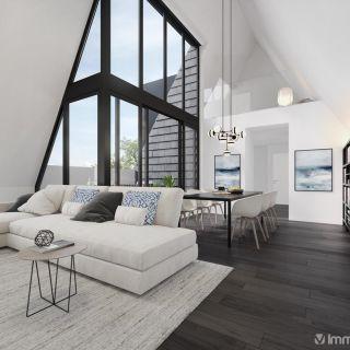 Appartement te koop tot Zottegem