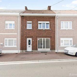 Huis te koop tot Sint-Maria-Oudenhove