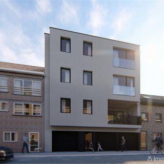 Appartement te koop tot Gavere