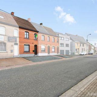 Huis te koop tot Scheldewindeke
