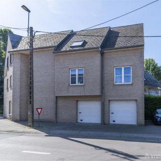 Duplex à vendre à Humbeek