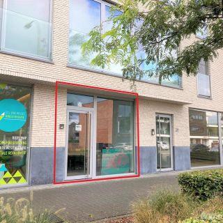 Surface commerciale à louer à Heist-op-den-Berg