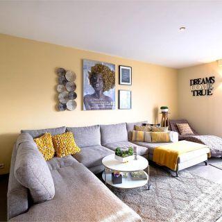 Appartement te huur tot Sint-Amands