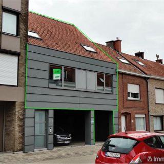 Duplex à louer à Roeselare