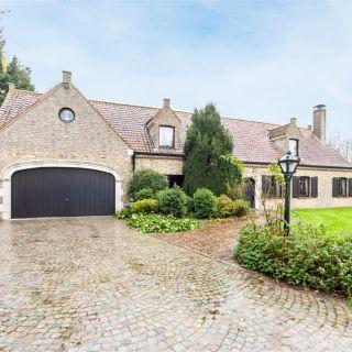 Villa à vendre à Gits