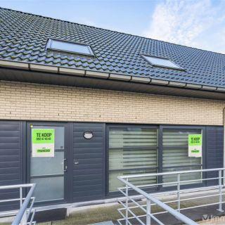 Duplex à vendre à Wingene