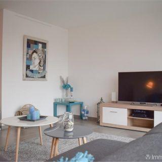 Duplex te huur tot Oostende