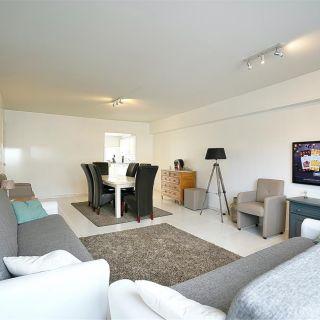 Appartement à louer à Knokke-Heist