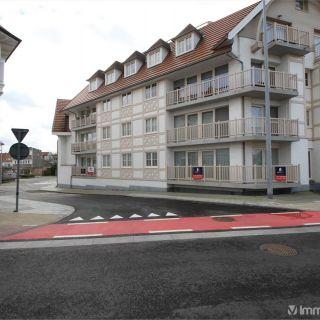 Appartement à louer à Duinbergen