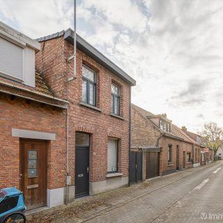 Maison à vendre à Kapellen