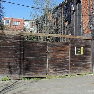 Terrain à bâtir à vendre à Wilrijk