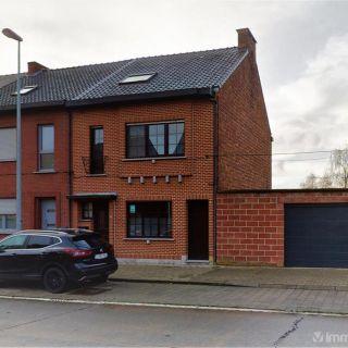 Huis te koop tot Kapelle-op-den-Bos