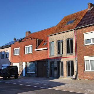 Duplex à vendre à Oudenburg