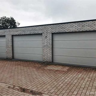 Garage en vente publique à Desselgem