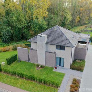 Villa te koop tot Boortmeerbeek