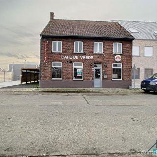 Maison à vendre à Veldegem