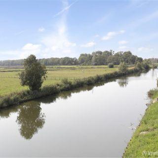 Terrain à bâtir à vendre à Nieuwkapelle