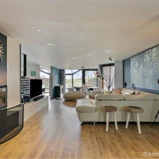 Villa à vendre à Gijverinkhove