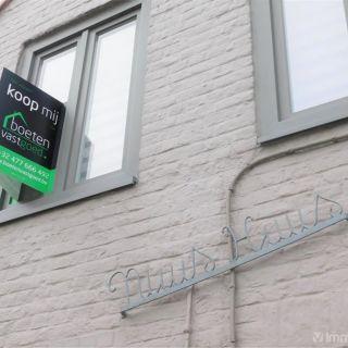 Maison à vendre à Hoogstade