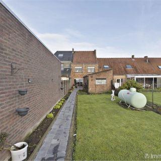 Maison à vendre à Beauvoorde