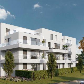 Appartement te koop tot Breendonk