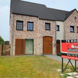 Huis te koop tot Laakdal