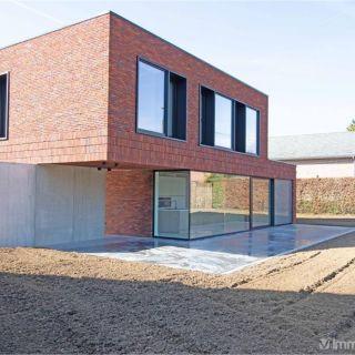 Villa à louer à Loonbeek