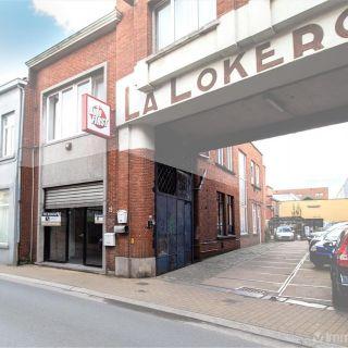 Surface commerciale à vendre à Lokeren