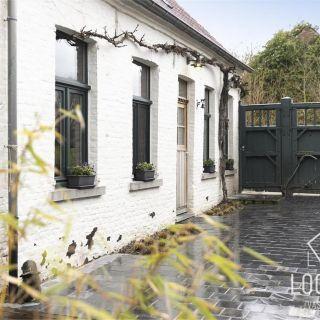 Maison à vendre à Sint-Lievens-Houtem