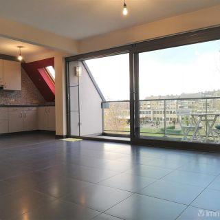 Appartement te huur tot Ninove